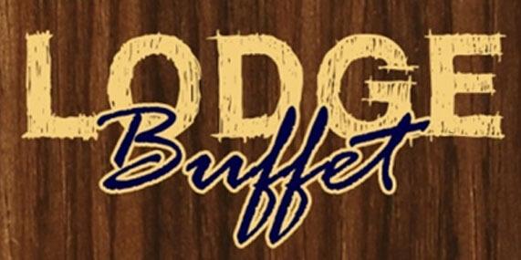 Lodge Buffet